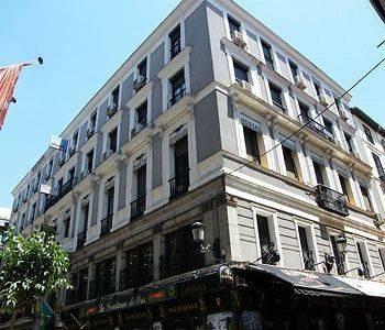 Hotel Hostal Veracruz II