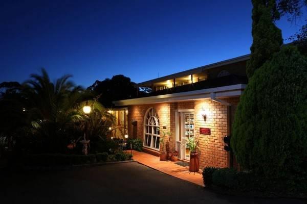 Summerhill Motor Inn - Adult Only