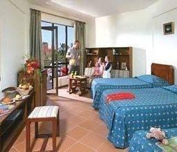 Hotel Solymar Paradise Beach