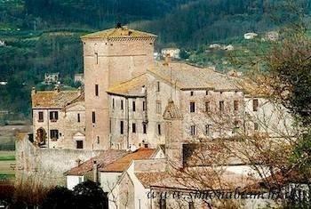 Hotel B&B al Castello di Fabro