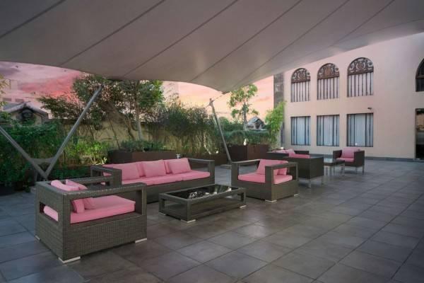 Hampton Inn - Suites Mexico City - Centro Historico