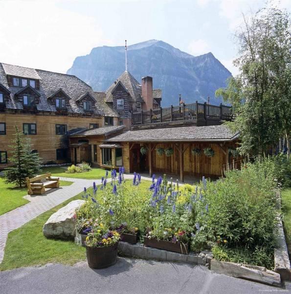 Hotel Deer Lodge