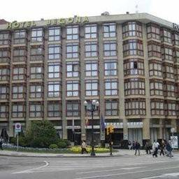 Hotel Begoña Centro