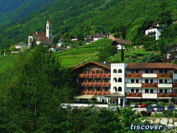 Marlingerhof Piccolo Hotel