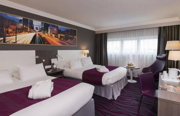 Hotel Best Western Plus Paris Orly Airport
