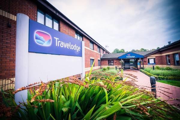 Hotel Travelodge Cork Airport