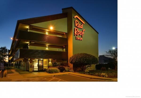 Hotel Red Roof Chicago-Northbrook/Deerfield