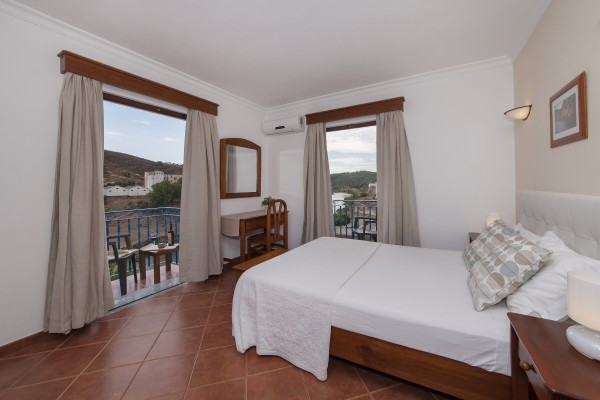 Hotel Residencial Beira Rio