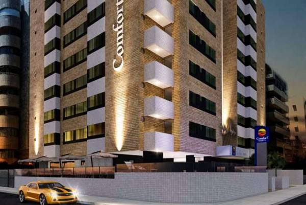 Comfort Hotel Maceio