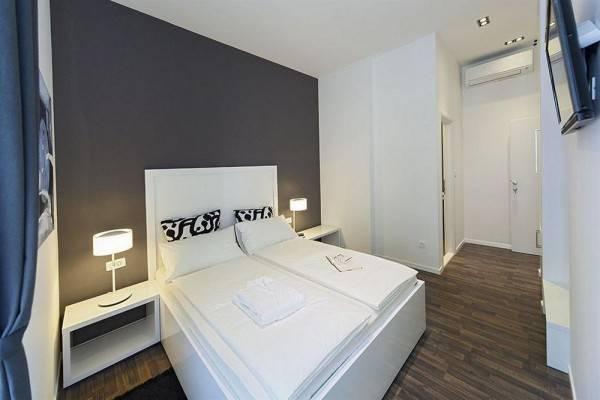 Hotel Priuli Luxury Rooms