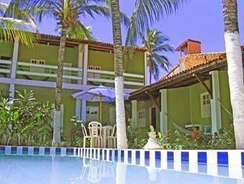 Hotel Pousada República do Sol