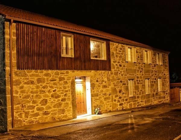 Hotel A Casa do Folgo