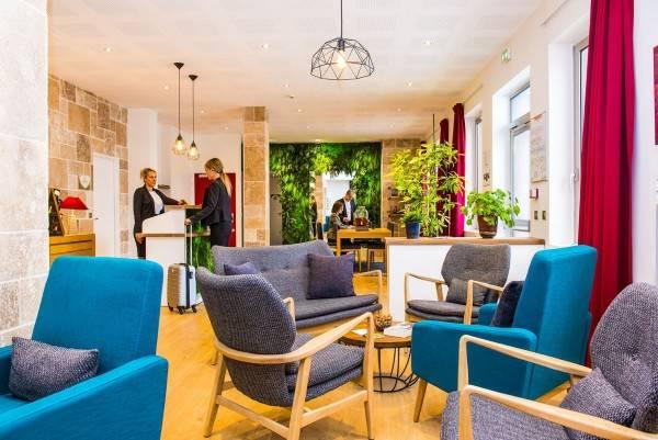 Hotel Le Green des Impressionnistes