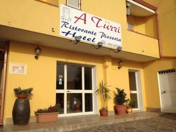 Hotel A Turri