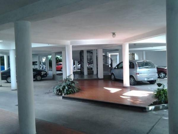 Hotel Departamentos Chunin