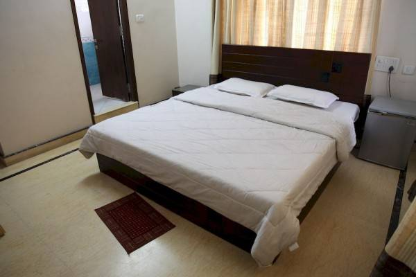 Hotel KP Serviced Apartments