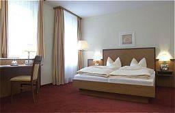 Hotel Blauer Wolf Garni