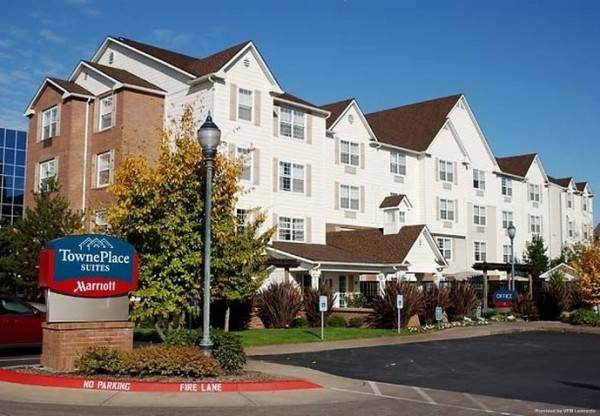 Hotel TownePlace Suites Seattle South/Renton