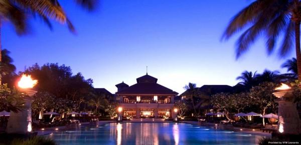 Hotel Conrad Bali
