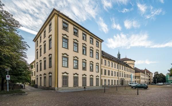 Hotel Akademie Tagungshaus Weingarten