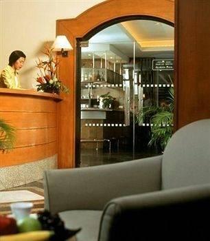 Hotel City Lodge II