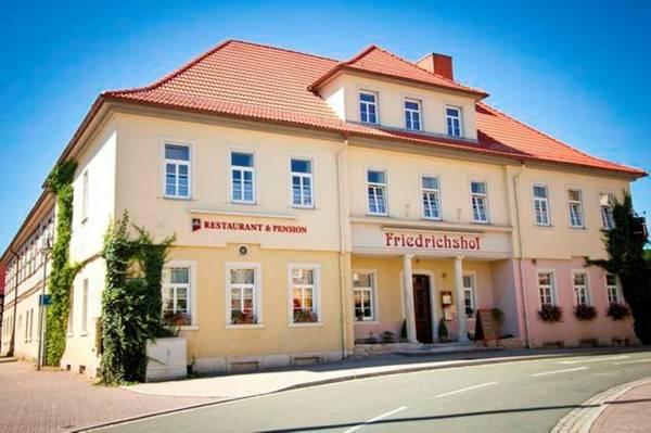 Hotel Friedrichshof