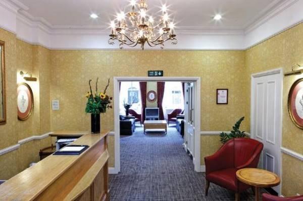 The Portland A Grange Hotel
