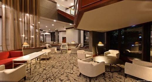 Hotel WYNDHAM IRVINE-ORANGE COUNTY A