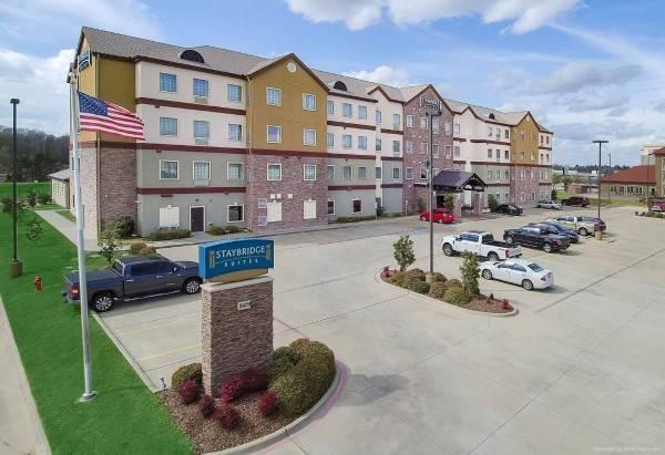 Hotel Staybridge Suites LONGVIEW