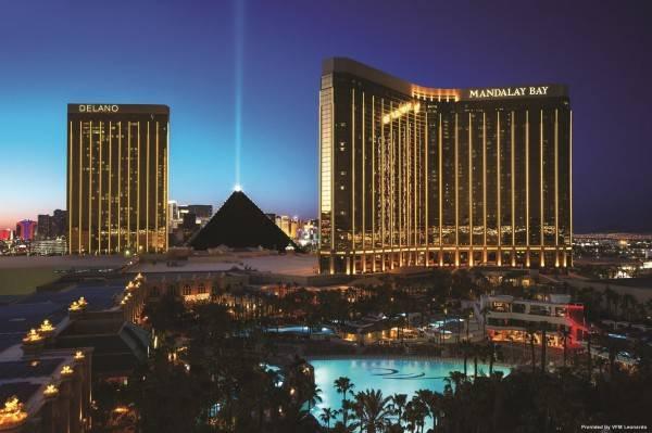 Hotel MGM Mandalay Bay Resort & Casino