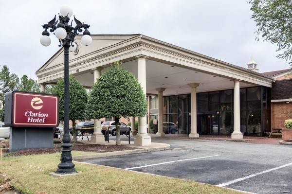 Hotel Best Western Williamsburg Historic District