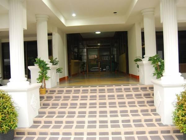 Hotel Seri 47 Residence