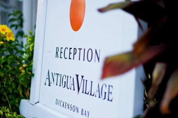 Hotel ANTIGUA VILLAGE CONDOMINIUM