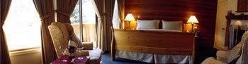 Hotel Cedar Springs Lodge