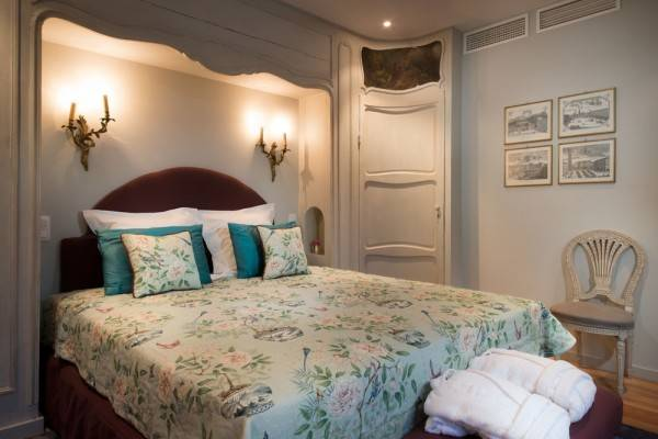Hotel Canalside House - Luxury Guesthouse