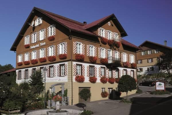 Hotel Landgasthof Rössle Beim Kräuterwirt