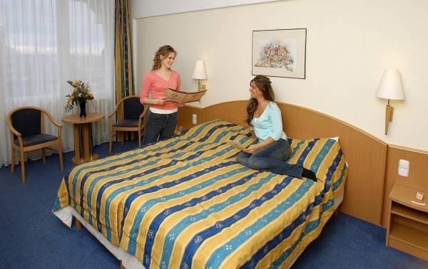 Hotel Mátyás Király Gyógyszálloda***