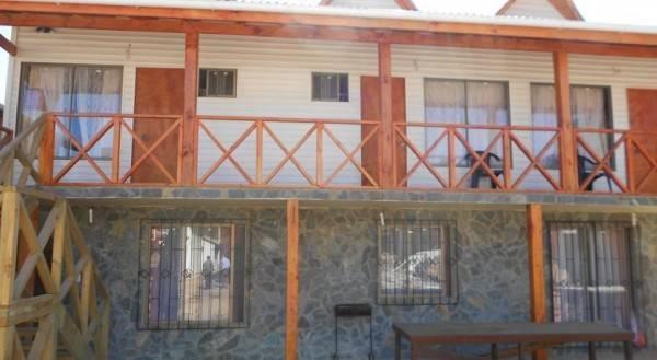 Hotel Cabañas Las Palmeras Pichilemu