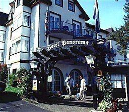 Moselromantikhotel Panorama