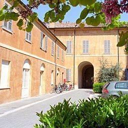 Hotel Ostello Palazzo Galletti Abbiosi