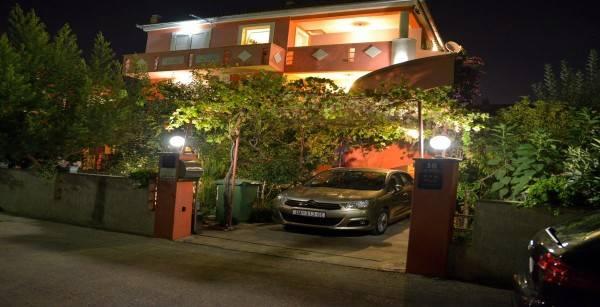 Hotel Vila-Nada