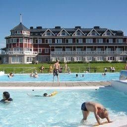 Hotel Grand Arctic Överkalix