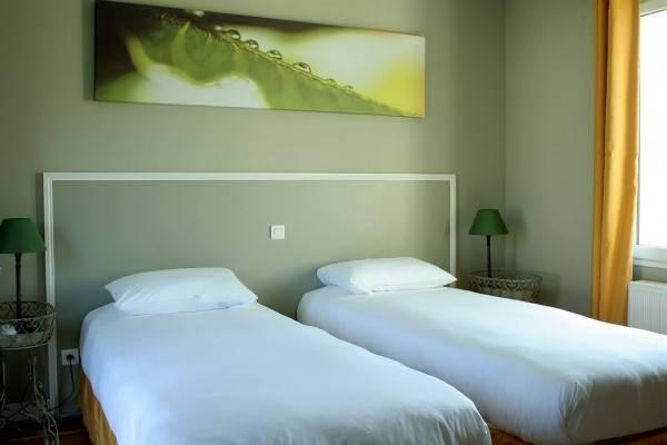 Hotel Le Gingko - Golf Parc Robert Hersant