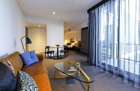 Alpha Mosaic Hotel Apartments