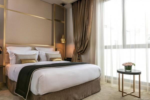 Niepce Paris Hotel Curio Collection by