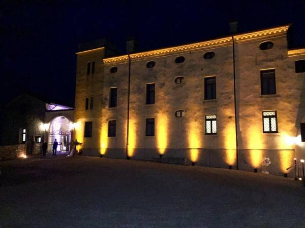 Hotel Villa San Biagio