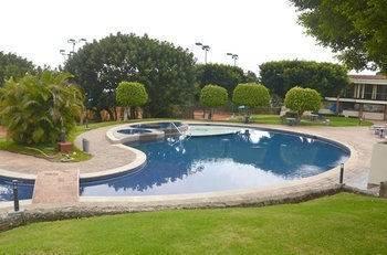 Hotel Villa Internacional de Tenis