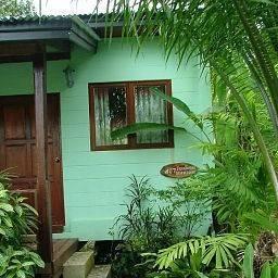 Hotel Baan Po Ngam Resort