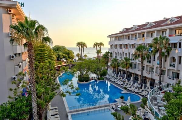 Hotel Side Star Beach Ultra All Inclusive