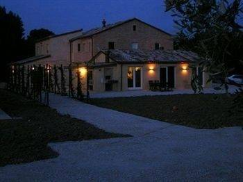 Hotel Tenuta San Marcello